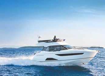 Chartern Sie yacht in Veruda - Bavaria R40 Fly