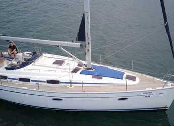Rent a sailboat in Marina Port de Mallorca - Bavaria 39 cruiser.