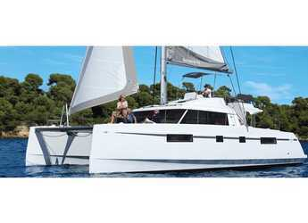 Rent a catamaran in Marina di Stabia - Nautitech 46 Fly