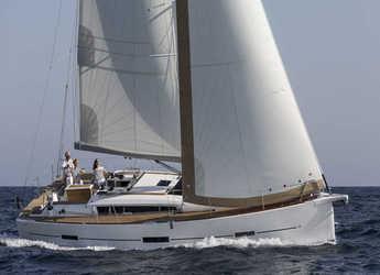 Rent a sailboat in Marina Zadar - Dufour 460