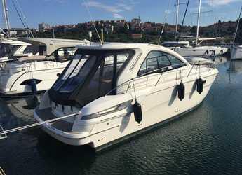 Rent a motorboat in Veruda - Bavaria Sport 34 HT