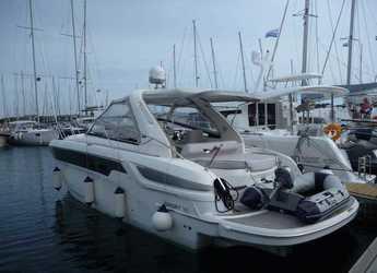 Rent a yacht in Marina Mandalina - Bavaria Sport 35