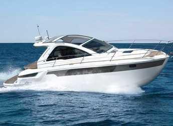 Rent a yacht in Marina Mandalina - Bavaria Sport 35 HT