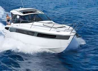 Rent a yacht in Veruda - Bavaria Sport 360 Coupe