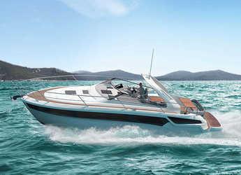 Chartern Sie yacht in Veruda - Bavaria Sport 360 Open