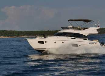 Chartern Sie yacht in Veruda - Bavaria Virtess 420 Fly