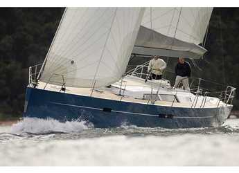 Rent a sailboat in Marina Cala di Medici - Hanse 540