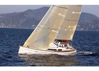 Rent a sailboat in Marina del Fezzano - Grand Soleil 40 R