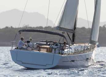 Rent a sailboat in Marina Kornati - Dufour 520 GL