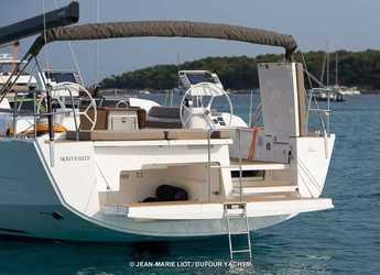 Alquilar velero en Marina Kornati - Dufour 56 Exclusive - 5 + 1 cab.