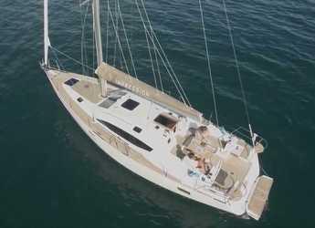 Rent a sailboat in Veruda - Elan Impression 45