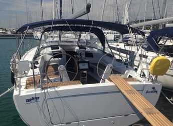 Rent a sailboat in Marine Pirovac - Hanse 415