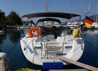 Rent a sailboat in Port Gocëk Marina - Jeanneau 53 - 5 cab.