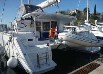Louer catamaran à Marina Mandalina - Lagoon 400 S2 - 4 + 2 cab.