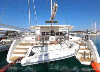 Rent a catamaran in Marina Kornati - Lagoon 450 F - 4 + 2 cab.