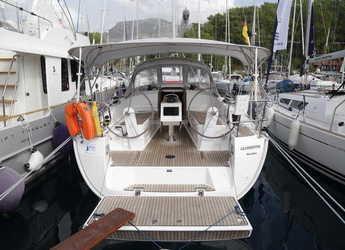 Rent a sailboat in Göcek - Bavaria Cruiser 37 - 2 cab.