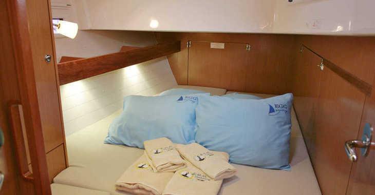 Rent a sailboat in Port Gocëk Marina - Bavaria Cruiser 45 - 4 cab.