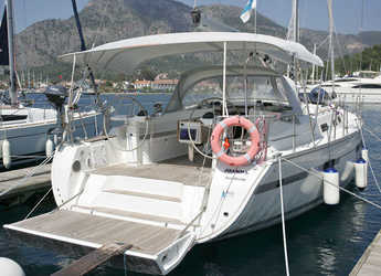 Rent a sailboat in Göcek - Bavaria Cruiser 45 - 4 cab.