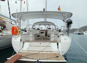 Chartern Sie segelboot in Port Gocëk Marina - Bavaria Cruiser 50