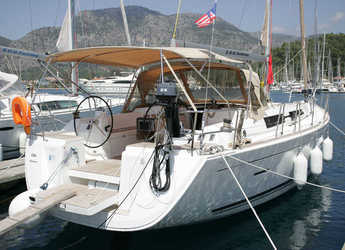 Rent a sailboat in Port Gocëk Marina - Dufour 445 GL