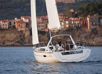 Chartern Sie segelboot in Port Gocëk Marina - Oceanis 41