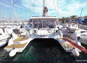 Rent a catamaran in Marina Kornati - Nautitech 40 Open - 4 + 2 cab.