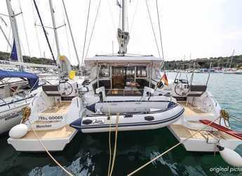 Rent a catamaran in SCT Marina Trogir - Nautitech 46 Open