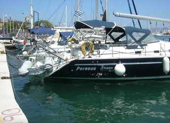 Rent a sailboat in Port Lavrion - Ocean Star 51.2 - 5 cab.