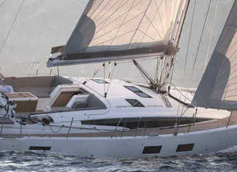 Rent a sailboat in Port Purcell, Joma Marina - Jeanneau 54