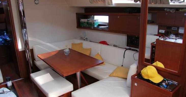 Rent a sailboat in ACI Jezera - Oceanis 45 - 3 cab.