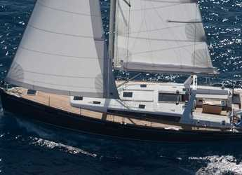 Rent a sailboat in Veruda - Oceanis 48 - 5 cab.