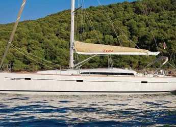 Alquilar velero en ACI Jezera - Salona 44