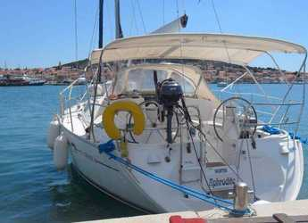 Rent a sailboat in ACI Jezera - Sun Odyssey 40
