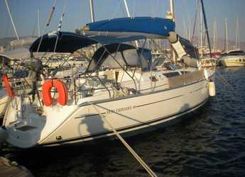 Alquilar velero en Port Lavrion - Sun Odyssey 40