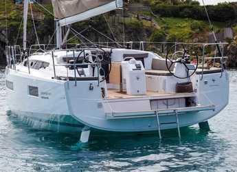 Rent a sailboat in Marina Kornati - Sun Odyssey 410 - 3 cab.