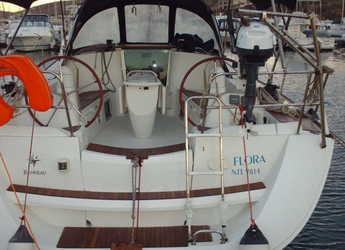 Alquilar velero en Port Lavrion - Sun Odyssey 42i