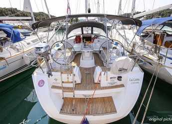 Rent a sailboat in Veruda - Sun Odyssey 45 - 3 cab.