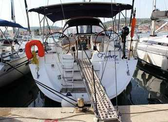 Rent a sailboat in ACI Jezera - Sun Odyssey 45 DS - 3 cab.