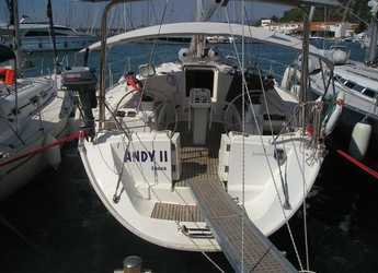Rent a sailboat in Marina Betina - Sun Odyssey 45.1 - 3 cab.