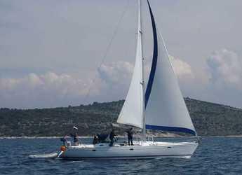 Rent a sailboat in Punat - Sun Odyssey 45.2