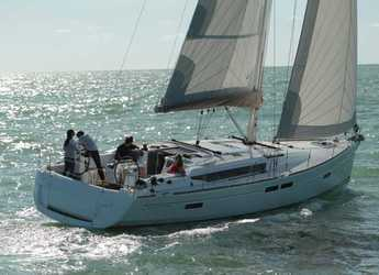 Rent a sailboat in SCT Marina Trogir - Sun Odyssey 469*