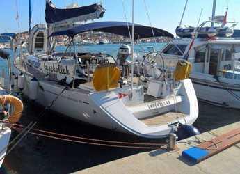 Chartern Sie segelboot in ACI Jezera - Sun Odyssey 49
