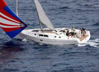 Rent a sailboat in Kos Port - Hanse 430