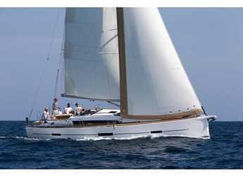 Rent a sailboat in Porto Capo d'Orlando Marina - Dufour 460 GL