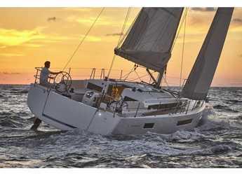 Rent a sailboat in ACI Marina Dubrovnik - Sun Odyssey 440