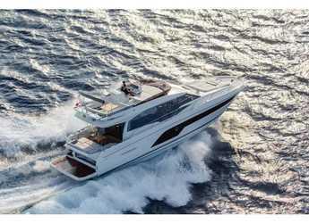 Chartern Sie yacht in ACI Marina Dubrovnik - Prestige 590 Fly