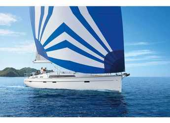 Rent a sailboat in Alimos Marina Kalamaki - Bavaria Cruiser 51