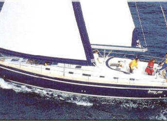 Rent a sailboat in Alimos Marina Kalamaki - Ocean Star 51.2