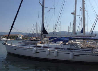 Chartern Sie segelboot in Port of Lefkada - Bavaria 46 Cruiser