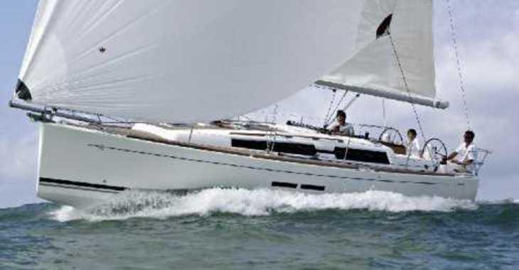 Alquilar velero en Port Purcell, Joma Marina - Dufour 380 Grand Large